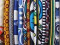 example of African cloth