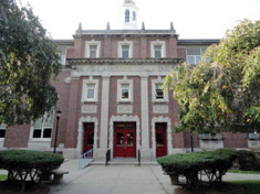 Rochambeau School in White Plains