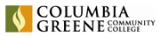 Columbia Greene Community College logo