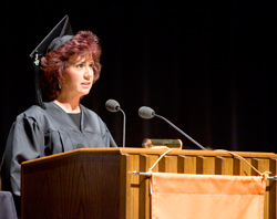 Images by Michael J. Okoniewski of the 2013 Central New York Center graduation.