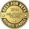 Bests for Vets: Business Schools 2014