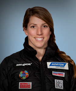 SUNY Empire State College alumna Erin M. Hamlin '11, will compete in her third consecutive Winter Olympic Games in luge, women's singles.