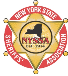 New York State Sheriffs' Association official seal