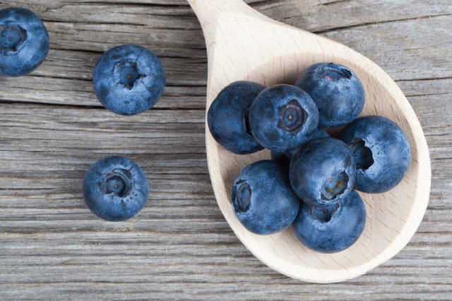 It's a Fact_ Blueberries Today Keep the Doctor Away