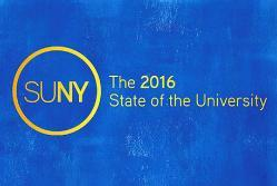 The 2016 State of the University Address