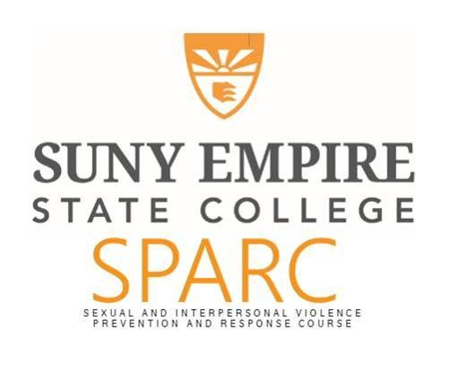 SUNY Empire State College - SPARC - Sexual and Interpersonal Violence Prevention and Response Course